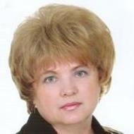 Ольга Марчук
