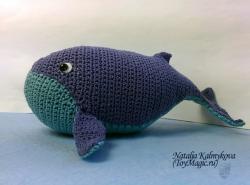 Кит, просто кит