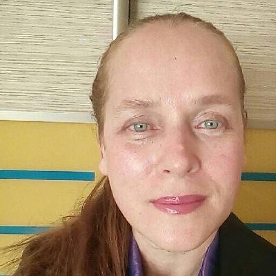 Olga Nikitina