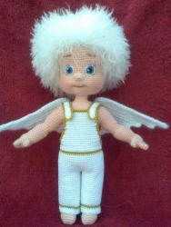 Ангелочек Гаврюша