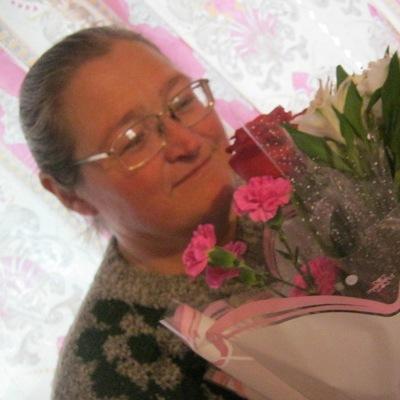 Ирина Аршинева