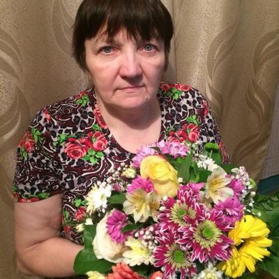 Сания Арсланова