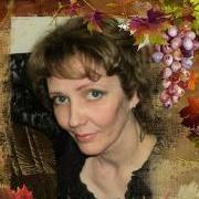 Людмила Кренц