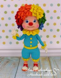 Клоун Веня