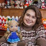 Светлана Корсуновская