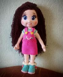 Куколка Руби.