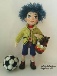 Родриго футболист