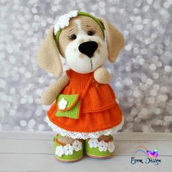 Собачка Дафна