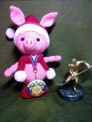 Кекс-чемпион