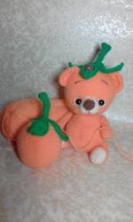 Мишка-Апельсишка