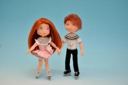 Алина и Александр