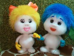 игрушки от Надюшки(n-maks 1965)