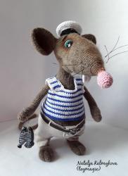 Крыс Боцман