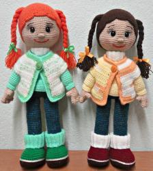 Кукляшки