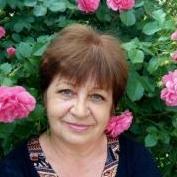 Галина Рубан