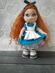 Алиса МК  Леночки Аккоджа