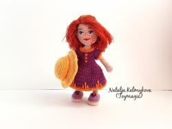 Кукла Диана