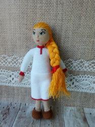 Игровая куколка