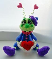 Влюбленный насекомыш