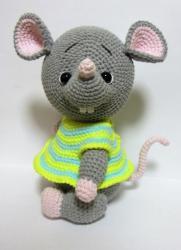 Мышка (МК Ани Садовской)