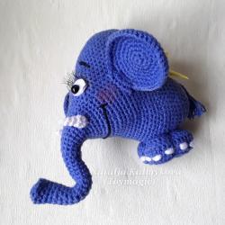 Сердечный слоник