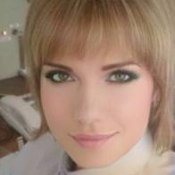Екатерина Урбонас