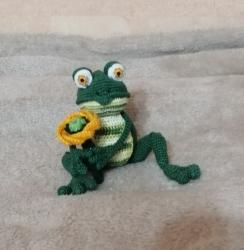 Лягушонок Фрожкин