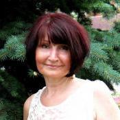 Татьяна Тузова