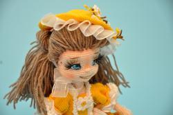 Элиан- солнечная девочка