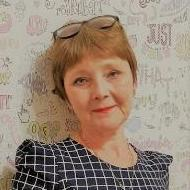 Наталья Клышина