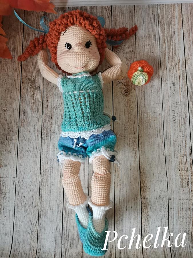 куколка Ляля