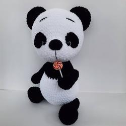 Панда (мк Ани Садовской)
