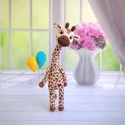жираф Смайлик