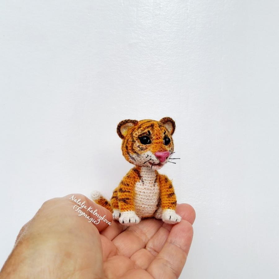 Тигр Юлий