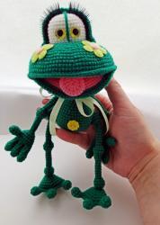 Лягушонок Квак